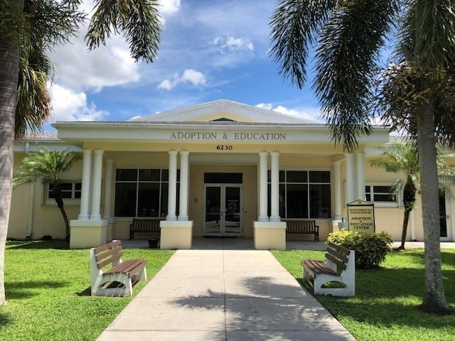 Humane Society of Vero Beach and Indian River County