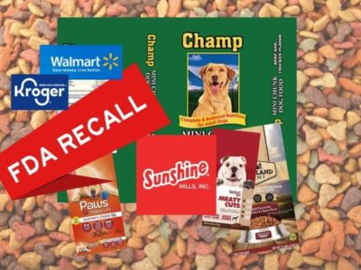 sunshine recall expands