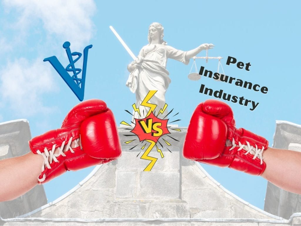 pet insurance vs vet lobby