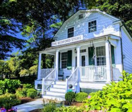 Bedford Historical Society