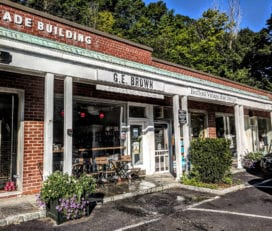 G.E. Brown Fine Foods and Provisions