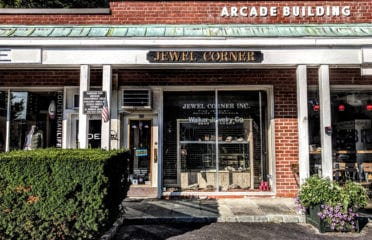 Jewel Corner Inc.